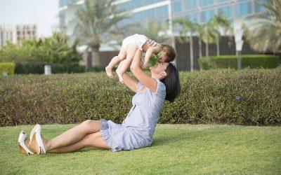 Comment être de bons parents pour vos enfants ?