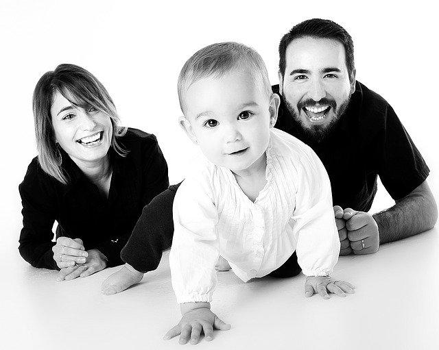 Comment renforcer vos liens parent-enfant ?